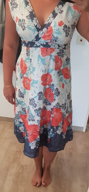 Buntes Kleid SALE!!Angebot bis 23.9, dann weg!