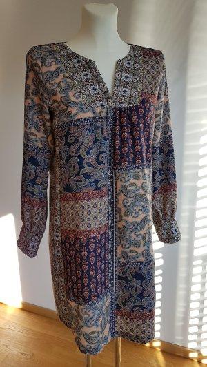 Buntes Kleid von edc in Top-Zustand