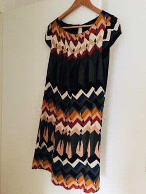 buntes Kleid von MORE & MORE