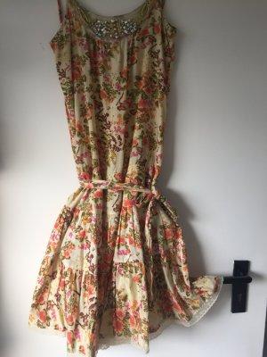 Buntes Kleid von Stefanel