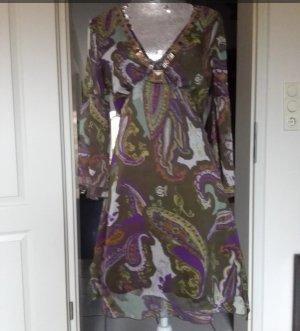buntes Kleid von Tramontana