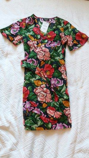 Buntes Kleid von Zara