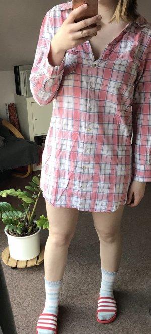 Primark Pyjama zalm-blauw