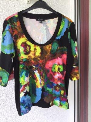 KRISS Haut basique multicolore