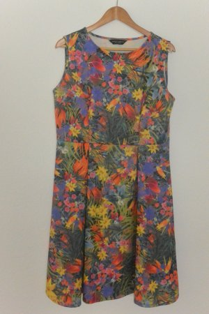 Buntes Sommer Kleid, Tolles Angebot