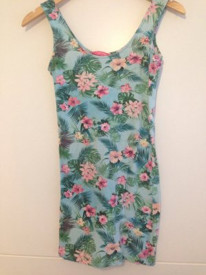 Buntes Sommer Kleidchen