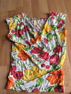 Buntes Sommer-Tshirt