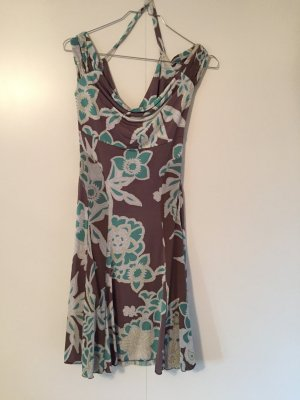 Gazebo Stretch Dress multicolored