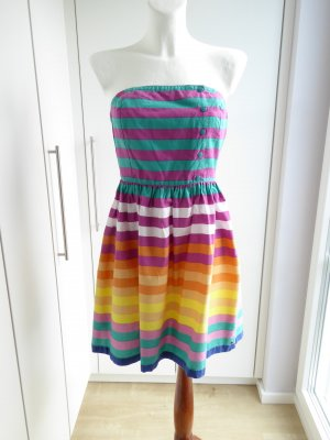 ONEILL Bustier Dress multicolored cotton