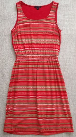 Buntes Sommerkleid - kaum getragen