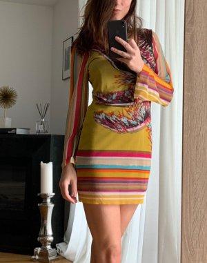 Buntes Sommerkleid von Ana Alcazar