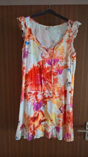 Buntes Sommerkleid von Esprit