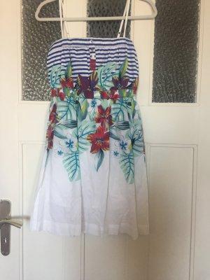 Buntes Sommerkleid von LTB