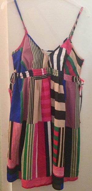 Accessorize Pinafore dress multicolored