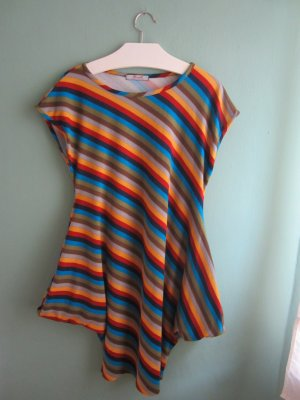 Shirt Dress multicolored