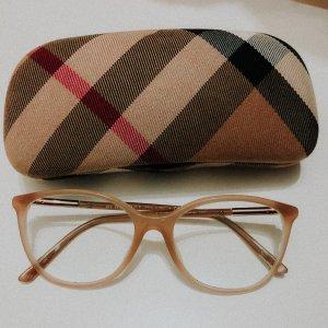 Burberry Glasses multicolored