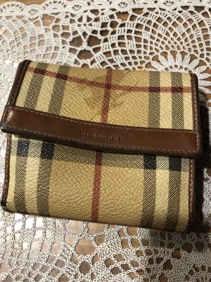 Burberry London Cartera multicolor