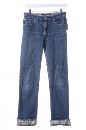 Burberry 7/8 Jeans blau Casual-Look