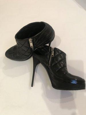 Burberry Low boot noir