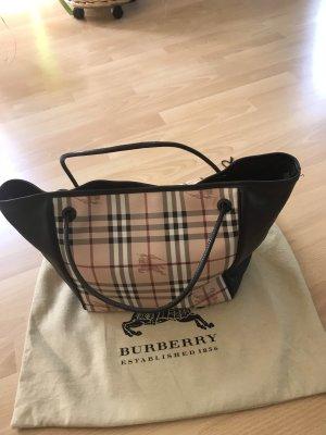 "Burberry Bag "" Haymarket Billfold Classic Check/Black""+Handytasche"
