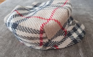 Burberry Cap multicolored