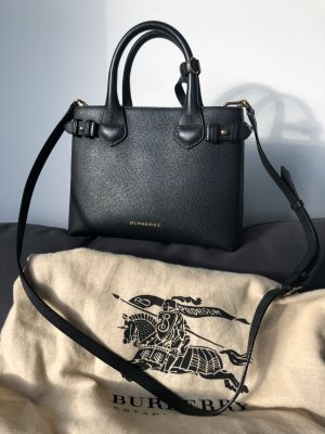 Burberry Banner Tote small