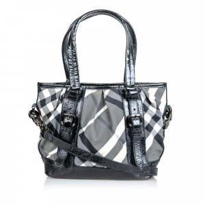 Burberry Satchel black