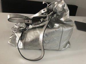 Burberry Buideltas zilver