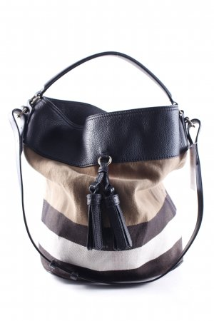 "Burberry Borsellino ""Ashby Medium Tassel Hobo Brit"""