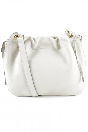"Burberry Beuteltasche ""Bingley Crossbody Small Derby Leather House Check Limestone"""