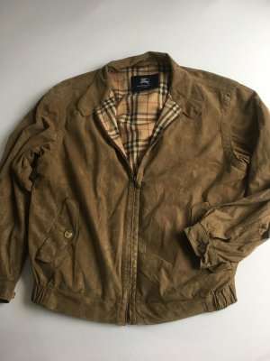 Burberry Jacket light brown