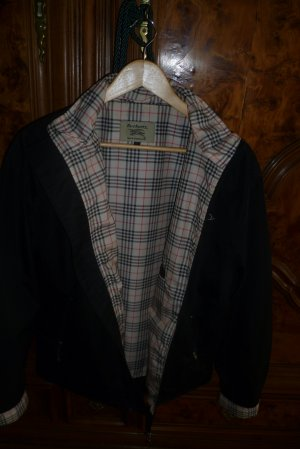 Burberry Blouson in dunkelblau