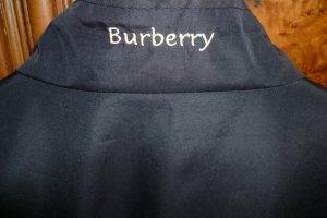 Burberry Blouson in dunkelblau