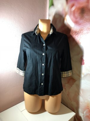 Burberry Blouse zwart