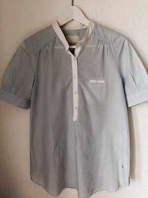 Burberry Bluse, T- Shirt, Gestreift