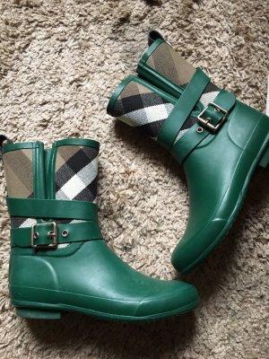 Burberry Boots Stiefel Gummistiefel nova