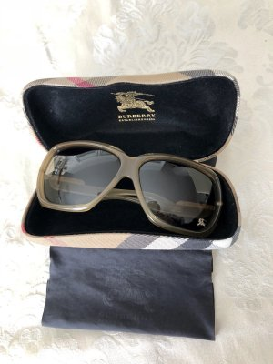 Burberry Brille beige