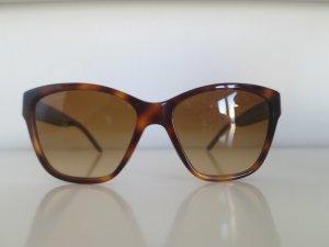 Burberry Brille beige/braun