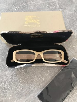 Burberry Glasses nude