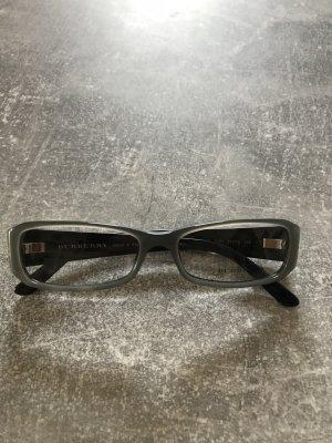 Burberry Gafas gris-negro
