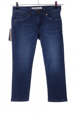 Burberry Brit 7/8 Length Jeans blue casual look