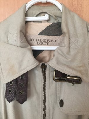 Burberry Brit Damenjacke