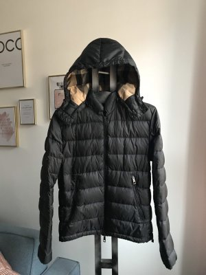 Burberry Brit Piumino nero