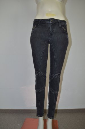 Burberry Brit Jeans Gr 25 anthrazit