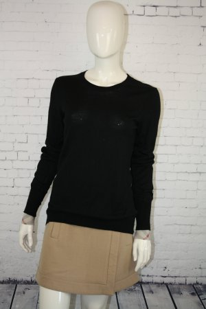 Burberry Brit Merinowolle Pullover Gr XL / 40 Weihnachtsgeschenk