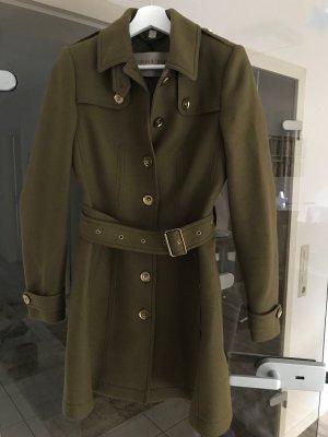 Burberry Brit - Military Mantel