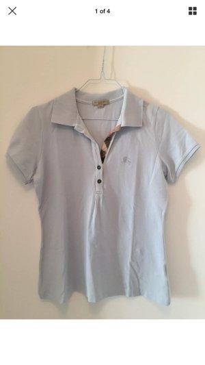 ❤️ BURBERRY BRIT Poloshirt Gr. M