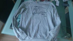 Burberry Brit Sweatshirt Sweater Jumper Pulli Prorsum Knight S