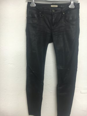 Burberry Brit Waxed Jeans