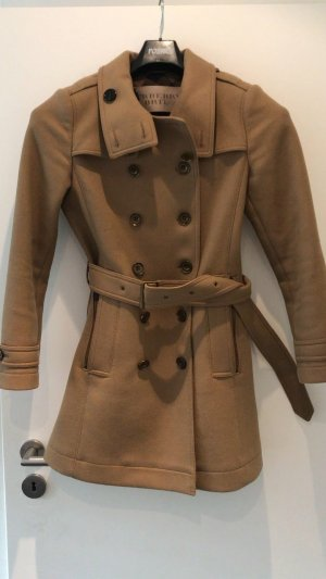 Burberry Brit Wintertrench